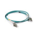 HellermannTyton | FA1LCLC10G | LC-LC DUPLEX 1M FIBER 10G   |  Lectro Components