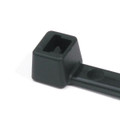 """HellermannTyton   T18I0C2   T18I BLK TIE 5.5""""     Lectro Components"""