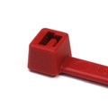 """HellermannTyton   T50R2C2   T50R RED TIE 8""""    Lectro Components"""