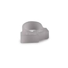 HellermannTyton | SNP1.2510C2 | SNP-1.25 HOSE CLAMP WHITE   |  Lectro Components