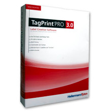 HellermannTyton | 556-00036 | TAGPRINT PRO 3.0 NETWORK 1/EA  |  Lectro Components