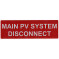 HellermannTyton   596-00243   MAIN PV SYS DISCONNECT 50/RL      Lectro Components