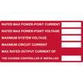 HellermannTyton | 596-00653 | MODULE DC LABEL 50/RL |  Lectro Components