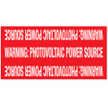 HellermannTyton   596-00207   PV POWER SOURCE  25/PK      Lectro Components