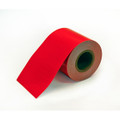 "HellermannTyton | 591-00265 | 2"" RED REFLECTIVE VINYL 20FT   