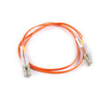 HellermannTyton | VFA1LCLCOM2 | LC-LC DUP OM2 MM 1M JUMPER  |  Lectro Components