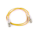 HellermannTyton | VFA6LCLCOS2 | LC-LC DUPLEX OS2 SM 6 M  |  Lectro Components