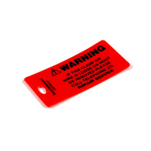 HellermannTyton   GWT003X2   TELEPHONE GROUND WIRE TAG      Lectro Components
