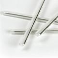 HellermannTyton | FESS2060 | SPLICE SLEEVE 2MM OD, 60MM LG  |  Lectro Components