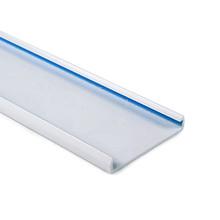 HellermannTyton | 181-92011 | TC2 WHITE PVC DUCT COVER BULK  |  Lectro Components