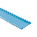 HellermannTyton | 181-93005 | TC3 BLUE PVC DUCT COVER BULK   |  Lectro Components