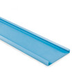 HellermannTyton | 181-94007 | TC4 INTR BLU DUCT COVER BULK   |  Lectro Components