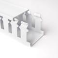 HellermannTyton | 181-15511 | SL1.5X1.5 WHITE PVC DUCT BULK  |  Lectro Components