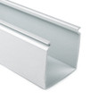 HellermannTyton | 181-00456 | SD.75X.75 WHITE PVC DUCT BULK  |  Lectro Components