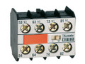 Lovato Electric 11BGX1013 Auxiliary Contact