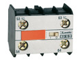 Lovato Electric 11BGX1020 Auxiliary Contact