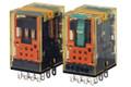 IDEC RU4S-A220 Relay
