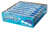 Zazers Blue Raspberry Chewy Dragees
