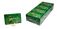 Zazers Sugar Free Breath Freshener Spearmint Candies - 24 Pack