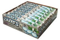 Zazers Kosher Mint Chewy Dragees Candy 16-count
