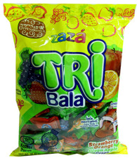 Tribala Assorted Chewy Filled Kosher Candy