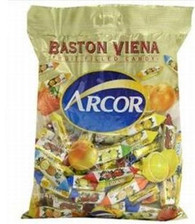 Arcor Vienna Fruit Filled Kosher Candy