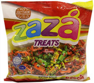 Extra Sour Chewy Kosher Candy