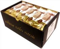 Achva Vanilla Flavor Kosher Halva Bars 25 Pack