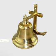 """Brass Bell - Small - 3"""""""