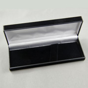 Double Velour Pen Case