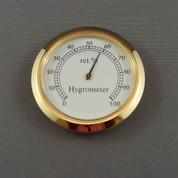 36mm Hygrometer