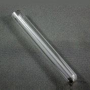 Glass Tube - 16mm x 120mm
