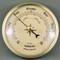 Ivory Barometer 130mm