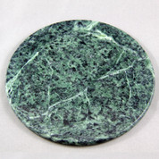 Solid Marble Tile - Green
