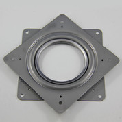 "Lazy Susan Bearings (4"" sq)"