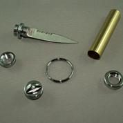 Key Ring - Compact Knife Kit