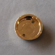 36mm Clock Cup Frame (flat)