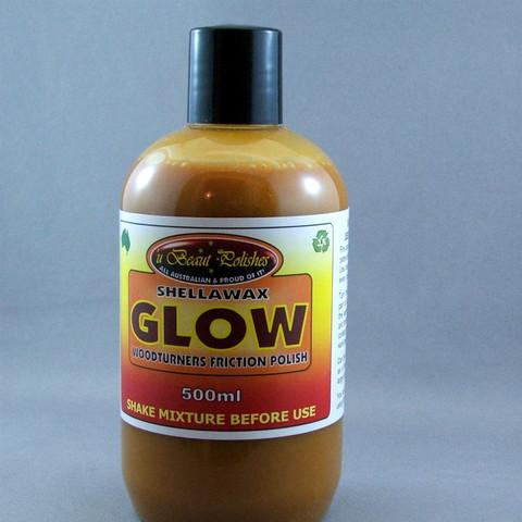 U-beaut Glow 500ml