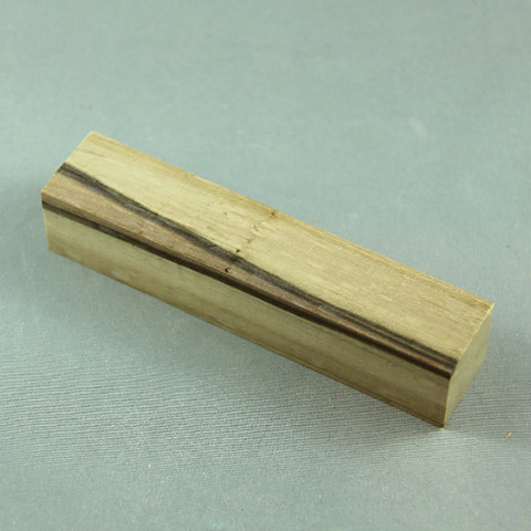 Sassafras Timber Pen Blank