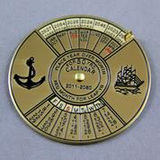 50 Year Calendar