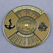 100 Year Calendar