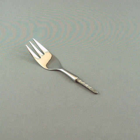 Round Shaft Cake Fork