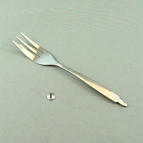 Small Cake Fork