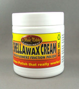 Shellawax Cream 250ml Pot