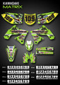 Matrix Pro-Kit Kawasaki