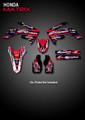 Matrix Semi Pro-Kit Honda