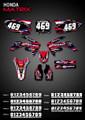 Mini Matix Pro-Kit Honda