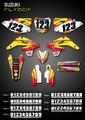 Flyboy Pro-Kit Suzuki
