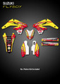 Flyboy Semi Pro-Kit Suzuki