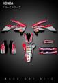 Flyboy Race Day Kit Honda